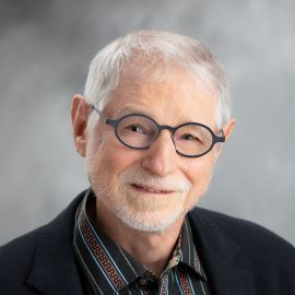 David Rohler, Ph.D.